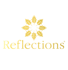 Reflections Picture coffins